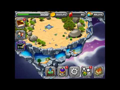 Dragon Vale-How to get unlimited gems with Cydia
