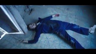 """الصياد - بالفيديو لحظة قتل أحد المسجونين داخل السجن """" مافيا السجون """" - الحلقة 18"""