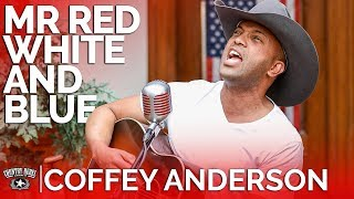 Download Coffey Anderson - Mr Red White and Blue (Acoustic) // Country Rebel HQ Session Video