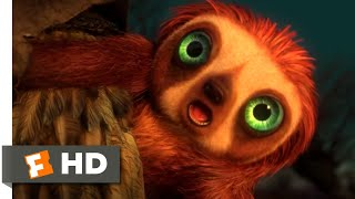 The Croods - Family Finds Fire | Fandango Family
