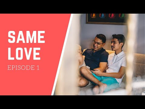 Xxx Mp4 Same Love Openly Gay Malay Couple Accepted By Their Family I Ep 1 3gp Sex