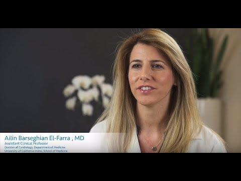 Heart health with Dr. Ailin Barseghian El-Farra