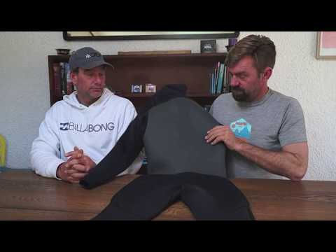 Need essentials wetsuit 4/3 review