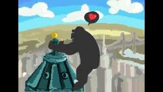 Pixel Kong