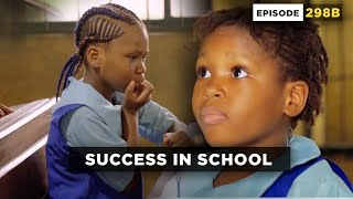 SUCCESS IN SCHOOL - Throw Back Monday (Mark Angel Comedy)