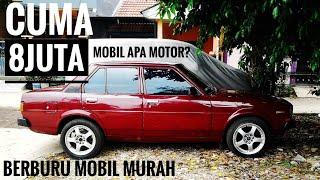 57 Biaya Modifikasi Mobil Toyota Corolla Dx Gratis