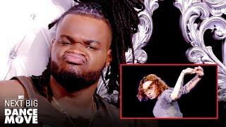 This 'Bone Breaker' Move Shocks EVERYONE | Next Big Dance Move | MTV