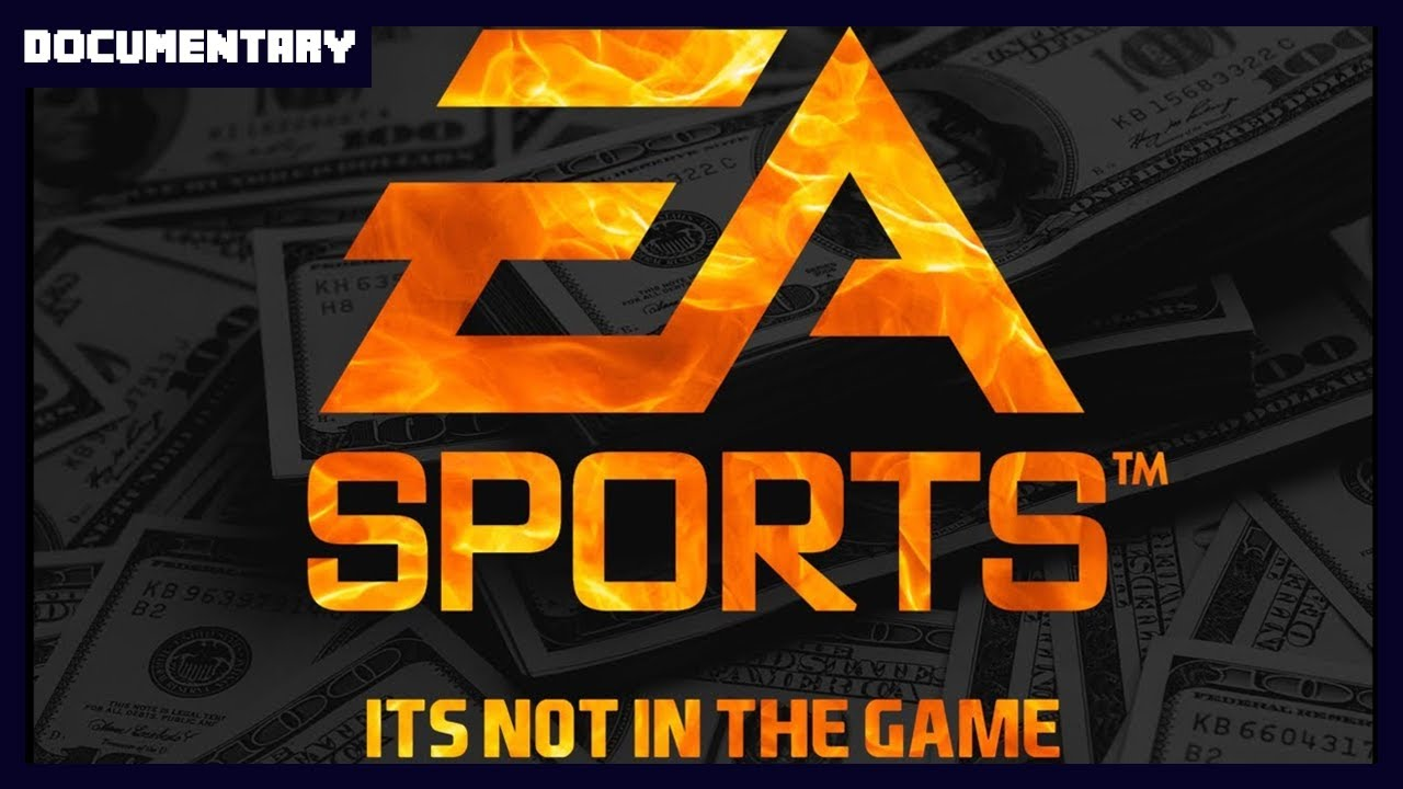 The Fall of EA Sports - What Happened?