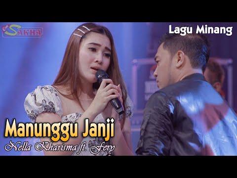 Nella Kharisma Menunggu Janji (feat. Fery)