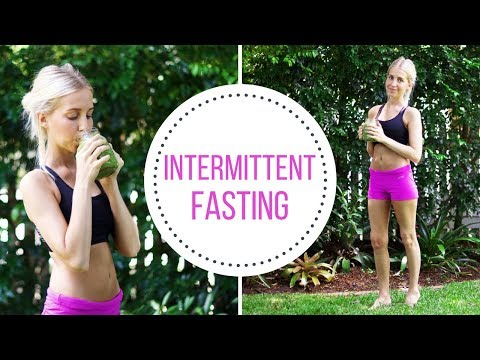 Intermittent Fasting: How To and the Health Benefits