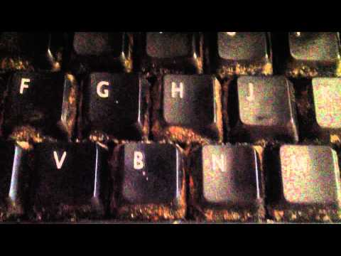 Is Your Keyboard This Dirty?