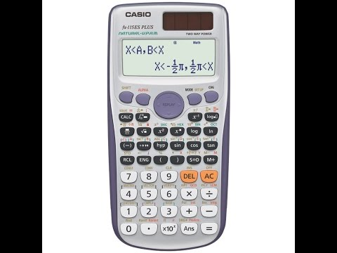 Check Your Integration Using Calculator