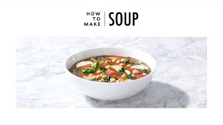 How to Make: Daily Harvest Soup