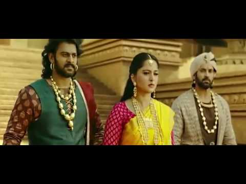 Xxx Mp4 Baahubali 2 The Conclusion Video Song Kya Kabhi Amber Se Surya Bichhadta He By Kailash Kher 3gp Sex