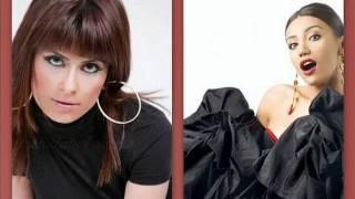 Roya ft. Samira - Deli kuleyim (c) www.maqazin.com 2008-2011
