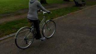 32. yas bisikleti