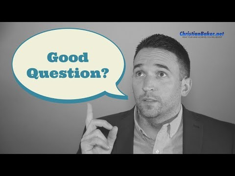 Ask Yourself Better Questions and Change Your Life