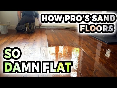 Refinishing Hardwood Floors Yourself (powerful)