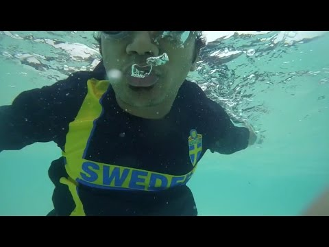 Xaiomi YI Action Camera - Full Review With Sample Under Water Footage | 2016