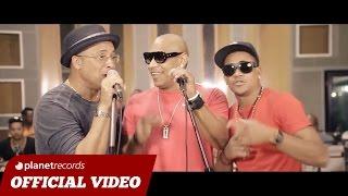 ISSAC DELGADO, GENTE DE ZONA & DESCEMER BUENO - Bailando (Salsa Version) [NEW Official Video 2015]