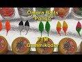 Omura Pongo - Neuer Gummiköder von FTM