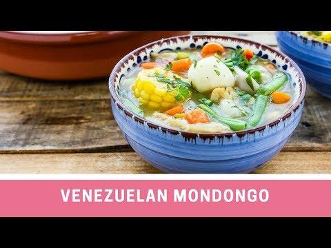 Venezuelan Mondongo