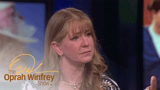 What Tonya Harding Regrets Most About the Harding-Kerrigan Scandal | The Oprah Winfrey Show | OWN