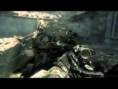COD Ghost On Amd Radeon 8570M
