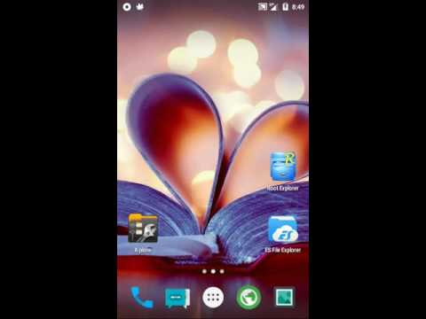 How to edit update-script of custom rom(meta-inf for flashable rom) in android