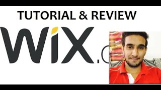 Wix | Tutorial | Review