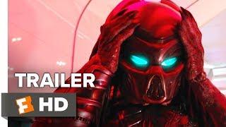 The Predator Trailer #1 (2018) | Movieclips Trailers