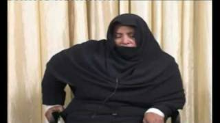 """interview with MOTHER of the so called son of Mirza Nasir Ahmad - """"fake Abdurrehman"""""""