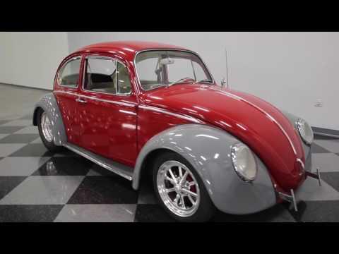 180 NSH 1965 VW Beetle