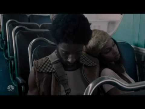 This is Us  Season 1 Episode 3 intro bus scene