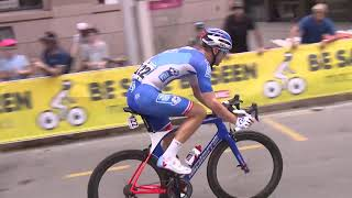 Highlights | Be Safe Be Seen MAC Stage 6  | Santos Tour Down Under