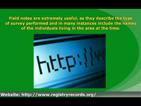 The Best and Quickest Way to Find Property Records Is Online