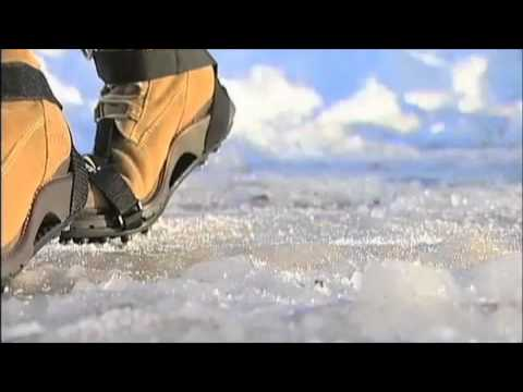 STABILicers Original Ice Traction Cleats