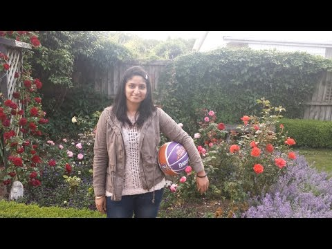 My journey from being a student to a NZ resident: Kiranjot Kaur
