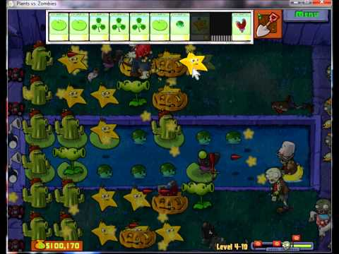 Plants Vs Zombies How To Find Yeti Zombie