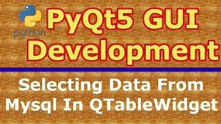 PyQt5 GUI Creating Wizard Page With QWizard - PakVim net HD