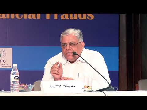 Dr T M Bhasin Connivance Fraud in a Public Sector Fraud CAG Audit