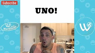 PatD Lucky Instagram Videos Compilation  2017 | Funny Videos PatD Lucky - Vine Worldlaugh