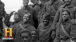 The Harlem Hellfighters | History