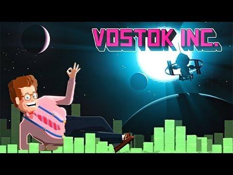 Vostok Inc. Trailer