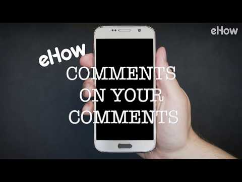 eHow Responds to Your Comments!