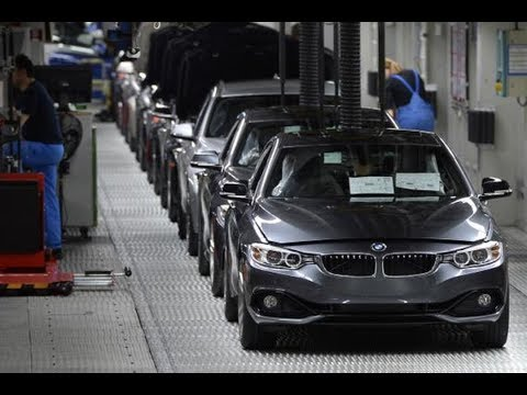 German Carmakers Thought Pres. Trump Was Kidding About Tariffs