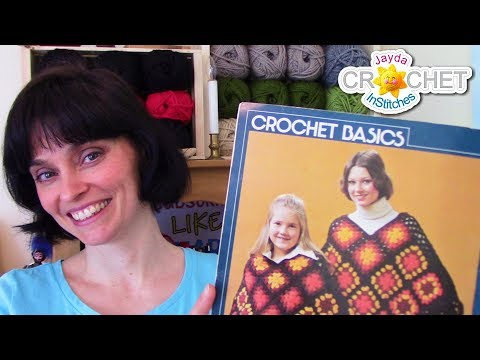 My Story - How I Learned To Crochet