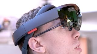 Is the Microsoft HoloLens the Future?