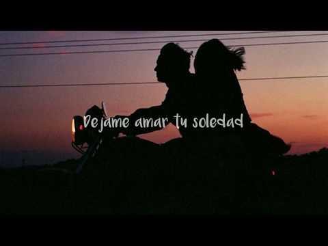 Let me love the lonely - James Arthur (Subtitulada al Español)