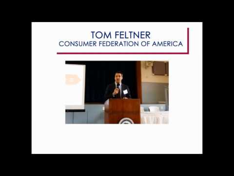 Consumer Law Studio – Tom Feltner